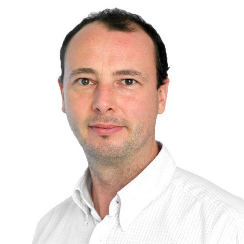 Bernd Maus
